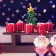 クリスマス画像です