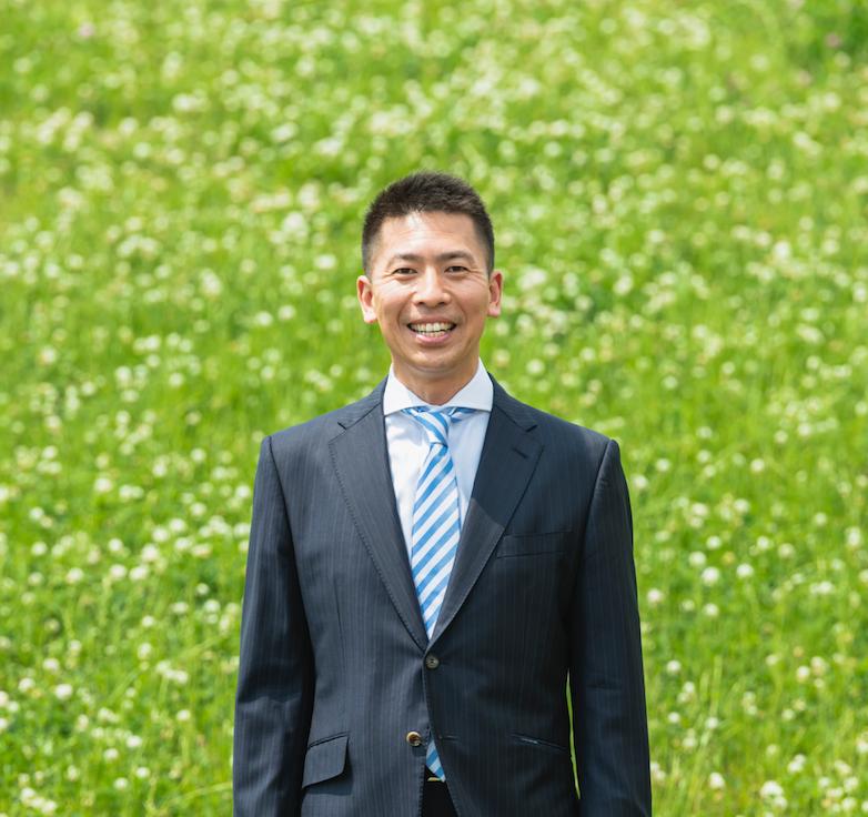 ファイナンシャルプランニング会社LIFE BALANCE(ライフバランス)株式会社 代表取締役社長 島上智様