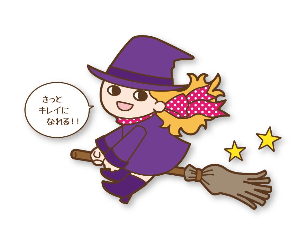 ドリンちゃんキャラクター