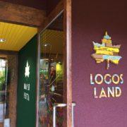 ROGOS LAND(ロゴスランド)