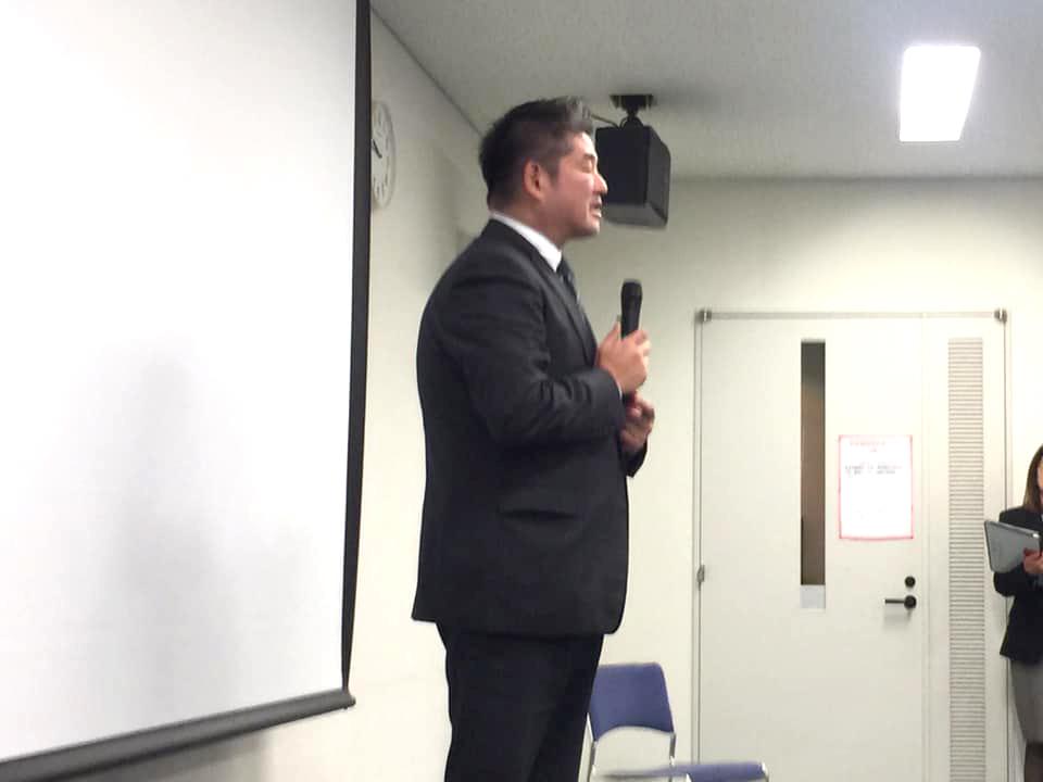 奈良市生涯学習財団「効果が出るチラシの作り方」講座